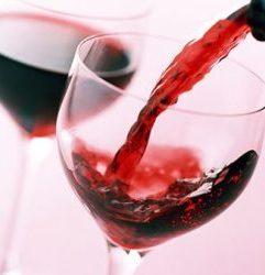 Rode Wijn